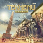 Tekhenu: Obelisk of the Sun - EN