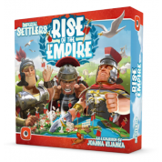 Imperial Settlers: Rise of the Empire - EN