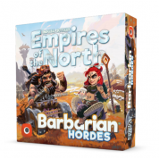 Empires of the North: Barbarian Hordes - EN