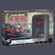 FFG - Star Wars X-Wing: Imperial Aces - EN