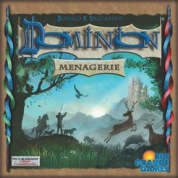 Dominion: Menagerie - EN