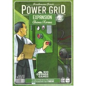 Power Grid: China/Korea (Recharged) - EN