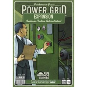 Power Grid: India/Australia (Recharged) - EN