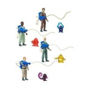 Ghostbusters Kenner Classics Action Figures Assortment (8)