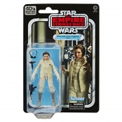 Star Wars The Black Series Princess Leia Organa (Hoth) Toy Action Figure 15cm
