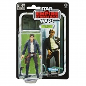 Star Wars The Black Series Han Solo (Bespin) Toy Action Figure 15cm
