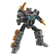 Transformers Generations War for Cybertron Deluxe WFC-E35 Decepticon Fasttrack 15cm
