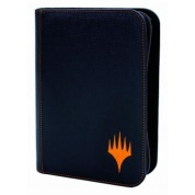 UP - Zippered 4-Pocket PRO-Binder for Magic: The Gathering - Mythic Edition