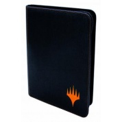 UP - Zippered 9-Pocket PRO-Binder for Magic: The Gathering - Mythic Edition