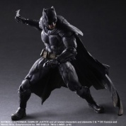 Batman v Superman: Dawn of Justice Play Arts KAI - Batman