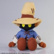 FINAL FANTASY IX PLUSH - Vivi Ornitier
