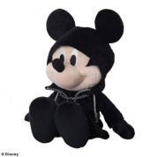 KINGDOM HEARTS PLUSH - King Mickey