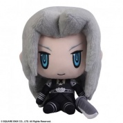 FINAL FANTASY VII PLUSH - Sephiroth
