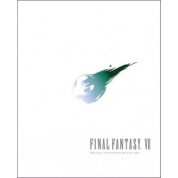 FINAL FANTASY VII ORIGINAL SOUNDTRACK REVIVAL DISC (Blu-ray Disc)