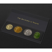 FINAL FANTASY XIV - COIN COLLECTION