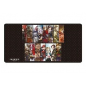 FINAL FANTASY XIV Gaming Mouse Pad