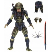 Predator 2 - Ultimate Armored Lost Predator Action Figure 18cm
