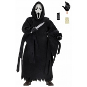 Ghostface – Ghostface (Updated) Clothed Action Figure 20cm