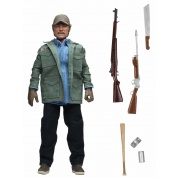 Jaws – Sam Quint Clothed Action Figure 20cm