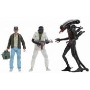 Alien – 40th Anniversary Assortment 2 (12) Action Figures 18cm