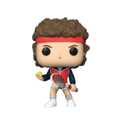 Funko POP! Tennis Legends - John McEnroe Vinyl Figure 10cm