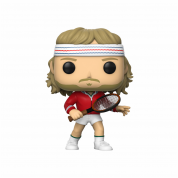 Funko POP! Tennis Legends - Björn Borg Vinyl Figure 10cm