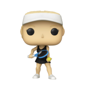 Funko POP! Tennis Legends - Amanda Anisimova Vinyl Figure 10cm