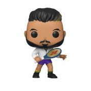 Funko POP! Tennis Legends - Nick Kyrgios Vinyl Figure 10cm