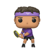 Funko POP! Tennis Legends - Rafael Nadal Vinyl Figure 10cm