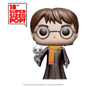 "Funko POP! Harry Potter - 18"" Harry Potter Vinyl Figure"