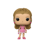 Funko POP! R&M HS Reunion - Michele Vinyl Figure 10cm