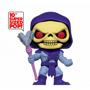 "Funko POP! Masters of the Universe - 10"" Skeletor Vinyl Figure"