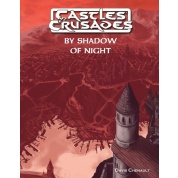 Castles and Crusades RPG: By Shadow of Night - EN
