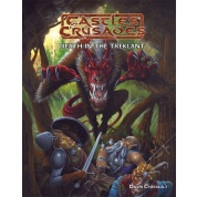 Castles and Crusades RPG: Death in the Treklant - EN