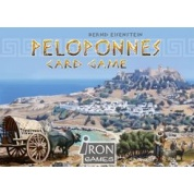 Peloponnes Card Game - EN