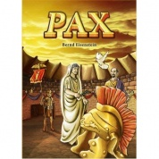 Pax & Pergamemnon Expansion (Card Packs) - EN