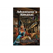 Adventurers Almanac - EN