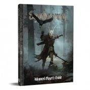 Symbaroum: Advanced Player's Guide - EN
