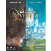 Call to Adventure - EN