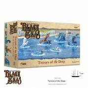 Black Seas: Terrors of the Deep - EN