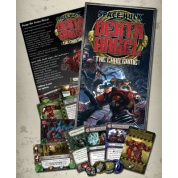 FFG - Death Angel: The Space Hulk Card Game - EN