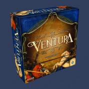 FFG - Ventura Board Game - EN