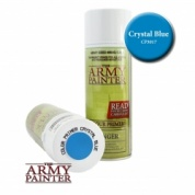 The Army Painter - Colour Primer - Crystal Blue