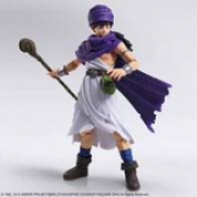 DRAGON QUEST V HAND OF THE HEAVENLY BRIDE BRING ARTS - HERO