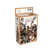 Guild Ball - The Shepherd's Guild: By Hook or By Crook - EN
