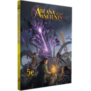 Arcana Of The Ancients - EN