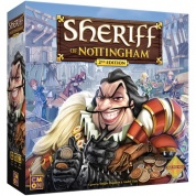 Sheriff of Nottingham (2nd Edition) - EN