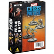 Marvel Crisis Protocol: Ant-Man and Wasp - EN