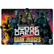 Judge Dredd: Helter Skelter: Dark Judges - EN