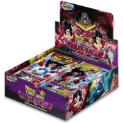 DragonBall Super Card Game - Booster Display 11 Unison Warrior Series Vermilion Bloodline (24 Packs) - EN